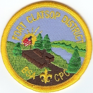 ft. clatsop district patch0001