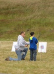 Ft. Clatsop Archery Range